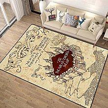 Rugs Carpets Children Bedroom Kids Play Area Mat