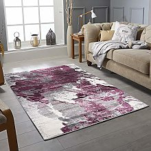 RUGS CITY Extra Large Abstract Area Rugs Bedroom