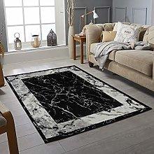 RUGS CITY Modern Living Room RUG Short Pile Soft