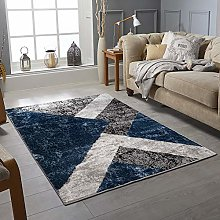 Rugs City Modern Style Living Room Extra Large