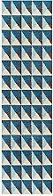 Rugs Direct Portland 6994 Q Blue/Grey/Cream Rug