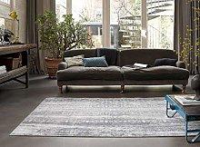Rugs Direct Rug, Grey, 120cm x 170cm