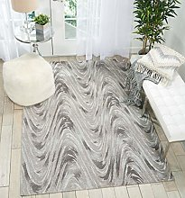 Rugs Direct Rug, Grey, 152cm x 213cm
