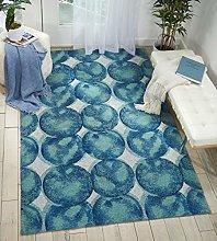 Rugs Direct Rug, Multicoloured, 244cm x 305cm