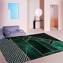 Rugs girls rug Green living room carpet luxury