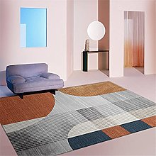 Rugs home decor accessories bedroom Yellow blue