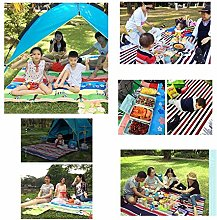RUGS Picnic Blankets Outdoor Camping Picnic Mat