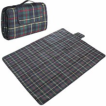 RUGS Picnic Blankets Outdoor Portable Machine Wash