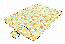 RUGS Picnic Blankets Outdoor Portable Waterproof