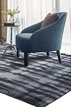 RugSmith Resist Contemporary Modern Area Rug,