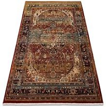 Rugsx - Carpet Wool KESHAN fringe, Ornament