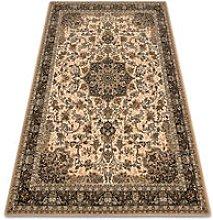 Rugsx - Wool carpet POLONIA KORDOBA sepia (2)