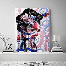 RuiChuangKeJi Canvas print 19.7x27.6in(50x70cm) No