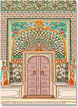 RuiChuangKeJi Canvas print 27.6x35.4in(70x90cm) No