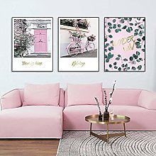 RuiChuangKeJi Canvas print 3 piece