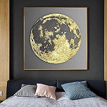 RuiChuangKeJi Wall Art 31.5x31.5in(80x80cm) No