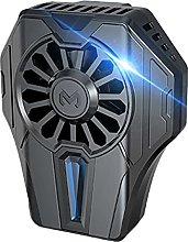 Ruiqas Phone Radiator Smart Phone Cooling Fan
