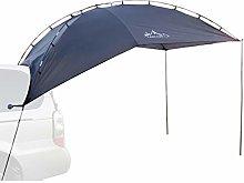RuiXi Awning Sun Shelter SUV Tent Auto Canopy