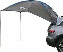 RuiXi Car Awning Tent Sun Shelter - Car Rooftop