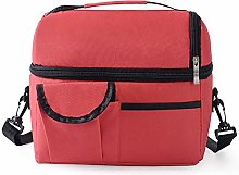 RUIYELE Picnic Cool Bag, Insulated Soft Cooler