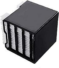 Ruluti Air Cooler Filter Filter for Space Cooler