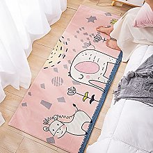Runner Rug For Hallway,Soft Area Rugs Imitate