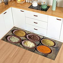 Runner Rug For Hallway,Soft Area Rugs Kitchen