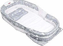 Runningfish Portable Sleeping Basket for Travel