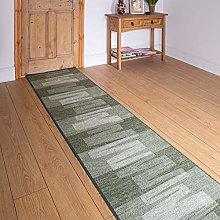 runrug Carpet Runner Rug - For Hallway, Kitchen,