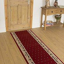 runrug Carpet Runner Rug - For Hallway, Kitchen