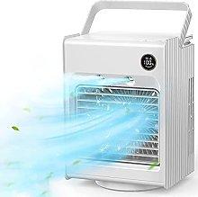 Runtodo Portable Air Conditioner Fan, 3 Speeds
