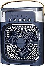 Runtodo Portable Air Conditioner Fan,Air Cooler
