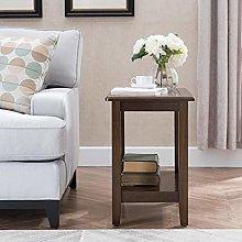 RUNWEI Modern Minimalist Sofa Side European Style