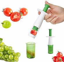 Runy Fruit Vegetable Cutter Auxiliary Baby Food
