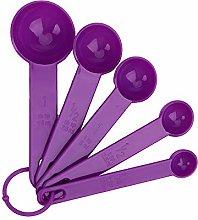 Runy Kichen Accessories 5pcs/Set Plastic For
