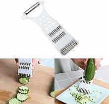 Runy Vegetables Cutter Kitchen Gadgets Garlic