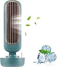 Ruosaren Portable Air Conditioner Fan,Mini Air