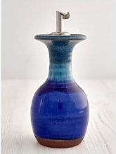 Rupert Blamire - Handmade Medium Oil Decanter In