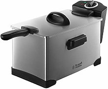 Russell Hobbs 19771 Deep Fat Fryer, Stainless