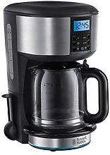 Russell Hobbs 20680 Buckingham Coffee Maker With
