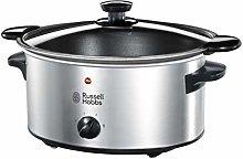 Russell Hobbs 22740-56 Slow Cooker @ Home, Crock