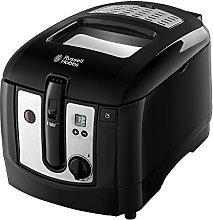 Russell Hobbs 24580 Digital Deep Fryer, Plastic,