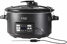 Russell Hobbs 25630 Slow Cooker and Sous Vide