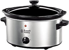 Russell Hobbs 3.5L Slow Cooker Russell Hobbs