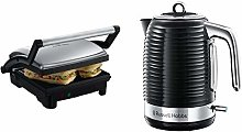 Russell Hobbs 3-in-1 Panini Press, Grill and