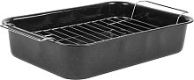 Russell Hobbs 32cm Roasting Tin and Rack