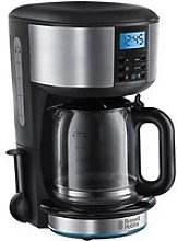 Russell Hobbs Buckingham Coffee Maker - 20680