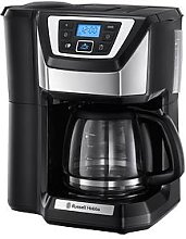 Russell Hobbs Chester Grind And Brew Coffee Maker