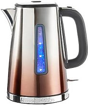 Russell Hobbs Copper Sunset Eclipse Kettle - 25113
