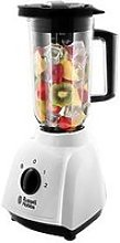 Russell Hobbs Food Collection White Jug Blender -